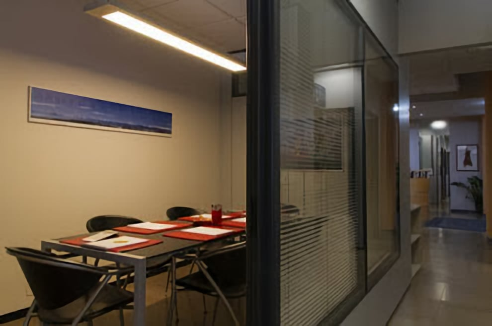 studio sala riunioni 1